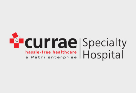 Currae speciality Hospital in Thane