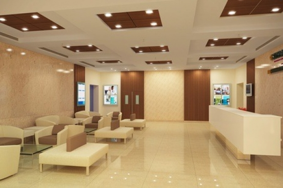 World Class Hospital in Thane