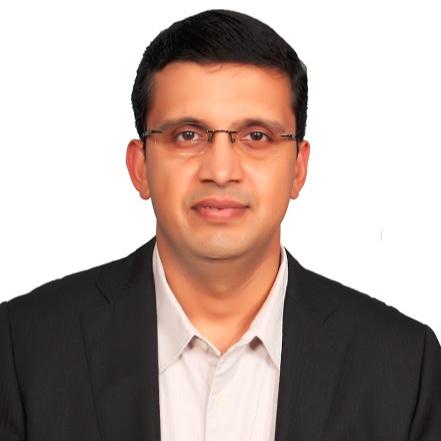 Krish Sundaresan - MD & CEO Patni Healthcare