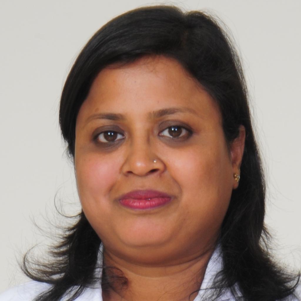 Dr. rita modi