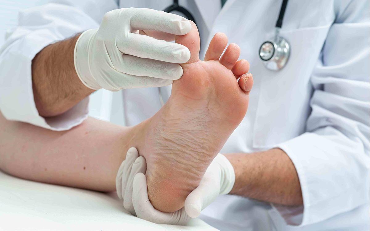 foot and ankle surgery thane mumbai india