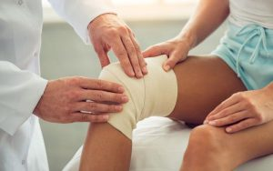 Knee Replacement Surgery Gives You Freedom from Pain