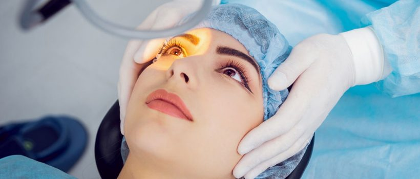 Cataract Treatment Cost Mumbai