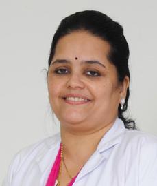 Dr. Swarupa Iyer