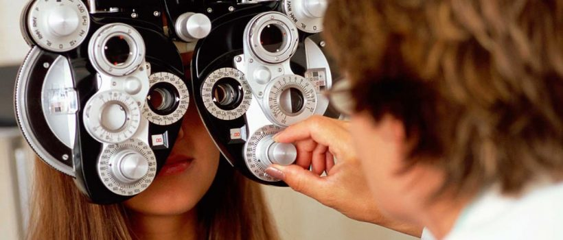 Glaucoma Treatment Mumbai India