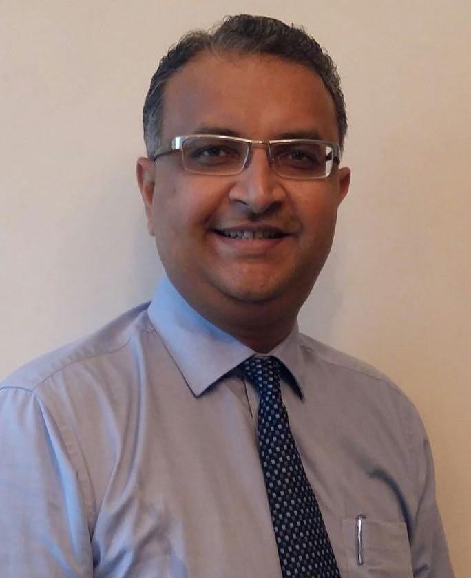 Dr. Bhooshan Pandit - Gastroenterologist | Currae Hospital