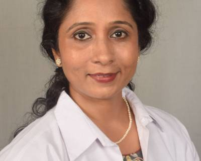 Dr. Sujata Rathod