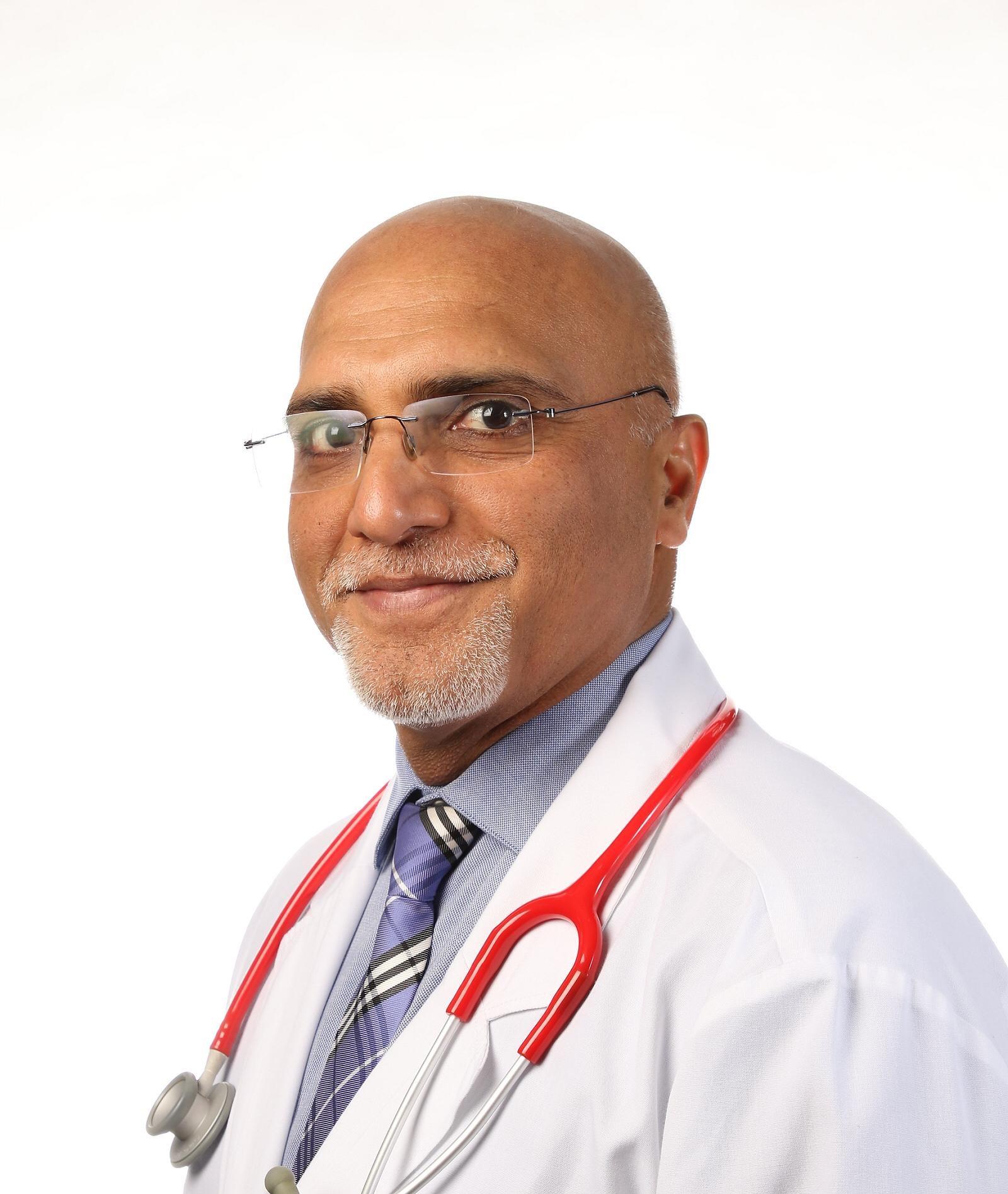 Dr. Manish Sachdev