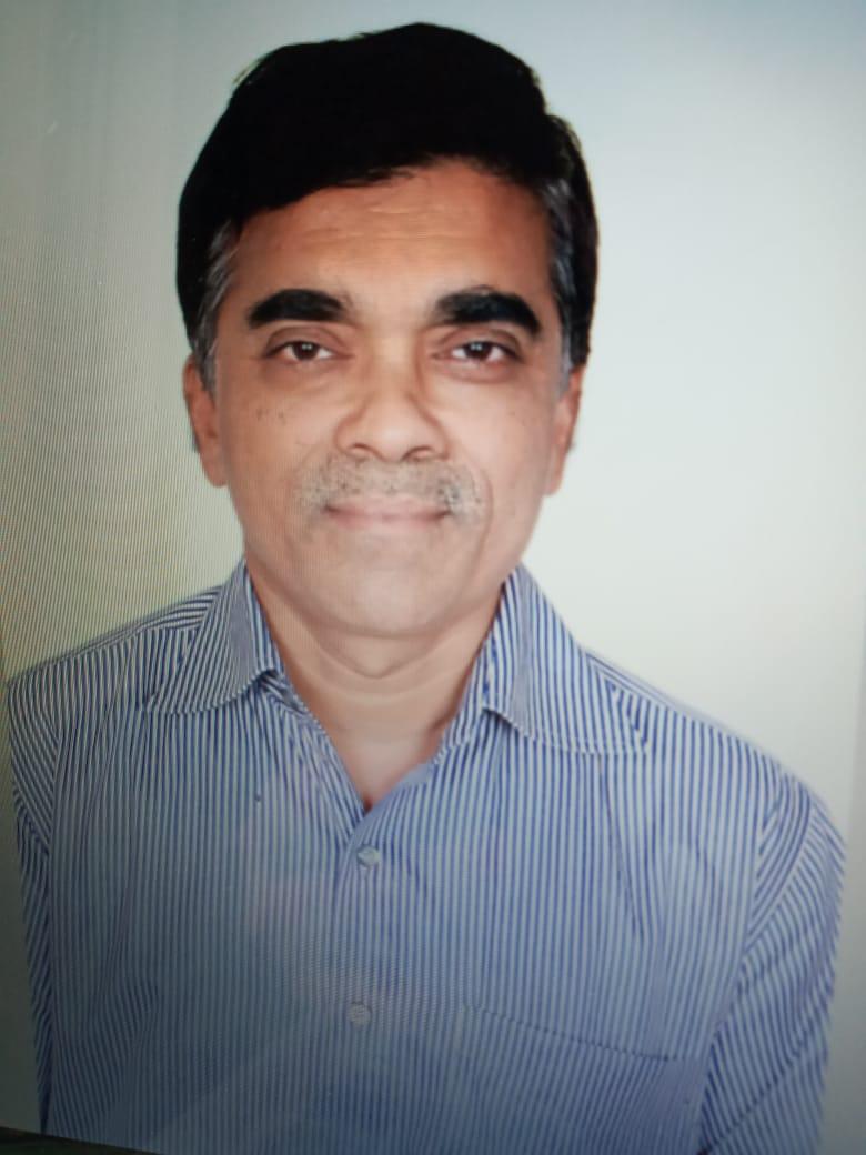 Dr. Rajan Relekar