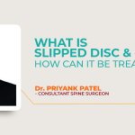 Slipped Disc & Sciatica Treatment
