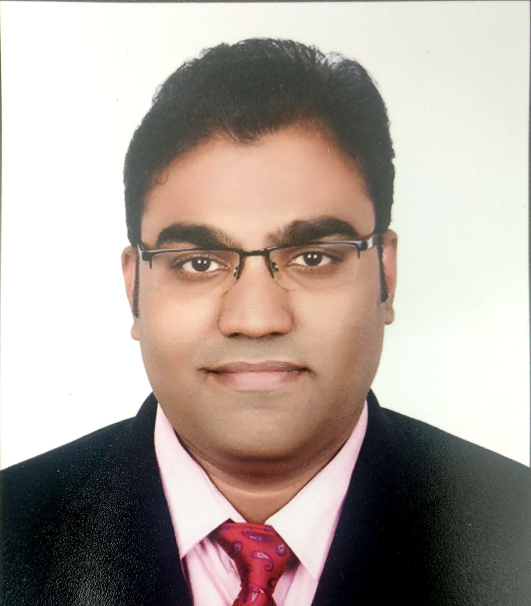 Dr. Babasaheb Chavan