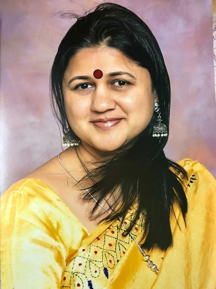 Gauri Nilakantan