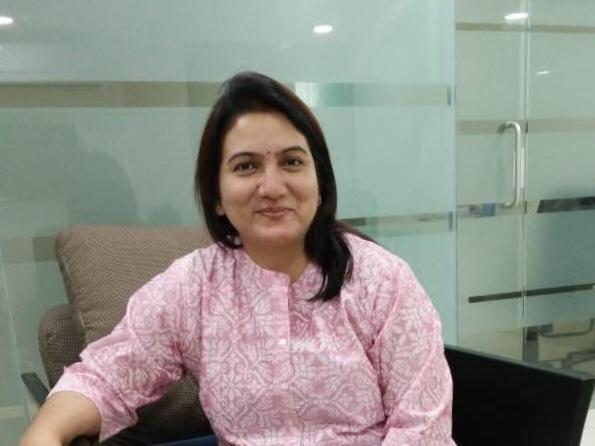 Dr. Aparna More