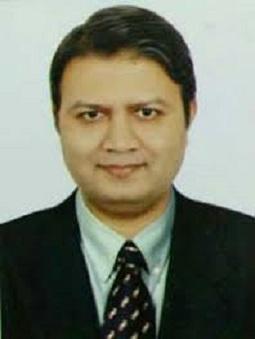 Dr. Deepak Bhenki