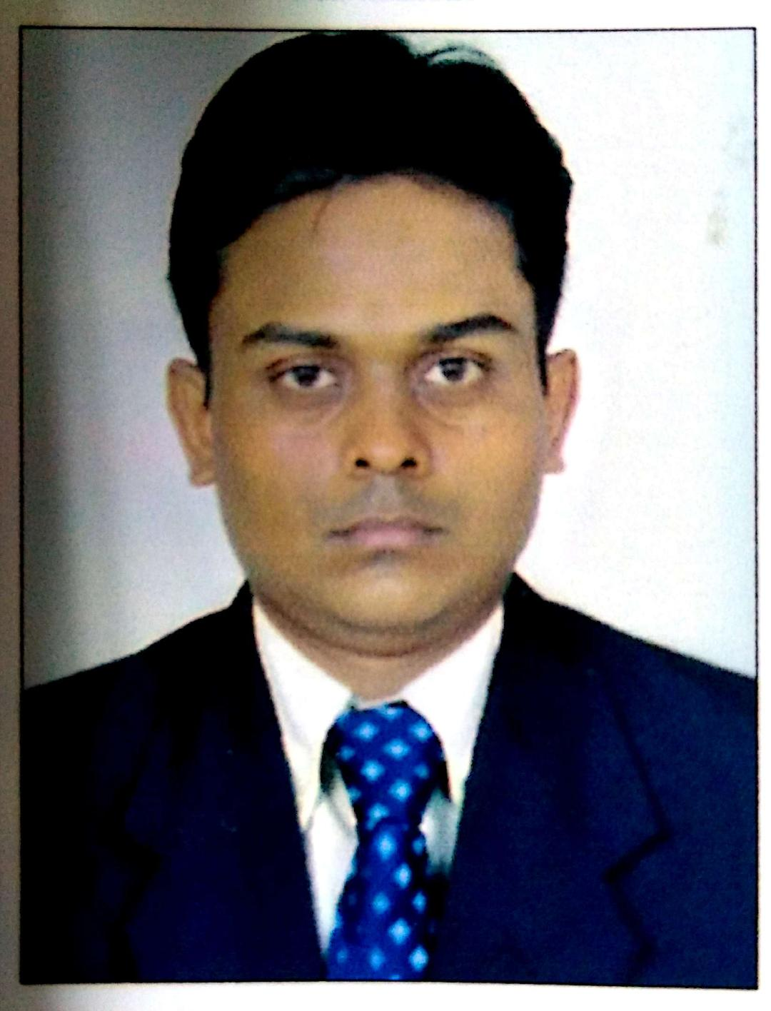 Dr. Ajay Shedge