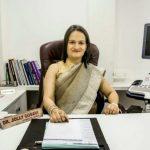 Dr. Jolly Gosavi