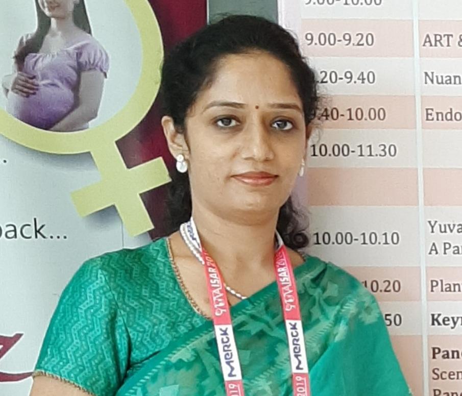 Dr. Sonali Tawade