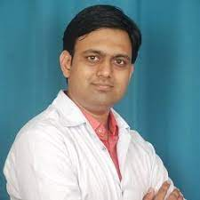 Dr. Vivek Jadhao