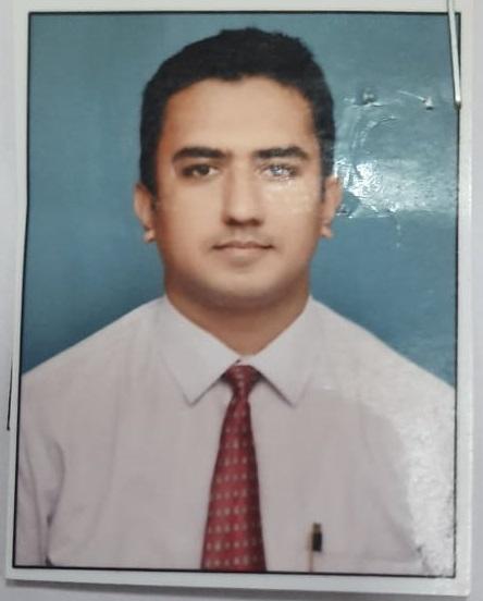 Dr. Mohan Murade