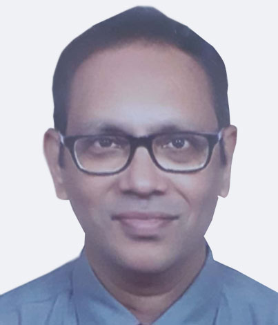 Dr. Sanjiv Karkhanis
