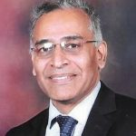 Dr. Milind Sawant