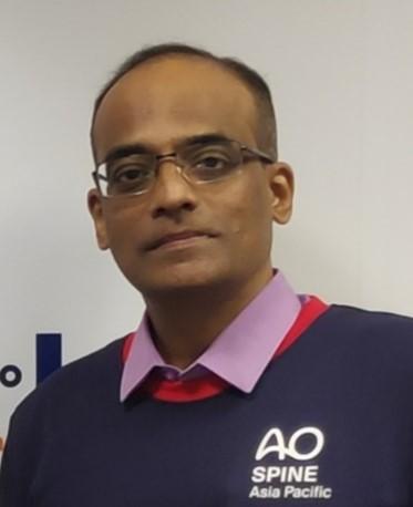 Dr. Raghuprasad Varma